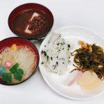 コパスの昼食(1月10日)
